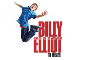 Dos entradas billy elliot platea 21 enero
