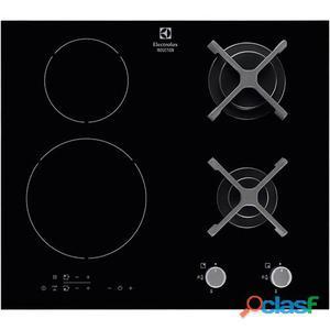 Electrolux Placa Inducción Mixta EGD6576NOK