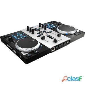 Hercules Mesa de Mezclas DJ Control Instinct S Series