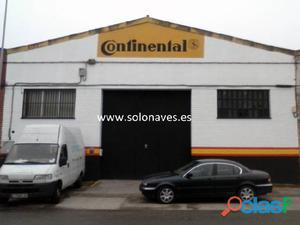 Nave en venta o alquiler Malpica-Alfinden