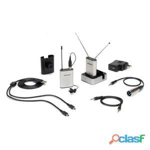 Samson Sistema Inalámbrico Micrófonos CAM E1