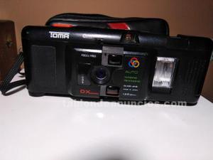 Camara 35 mm. Toma m-616.