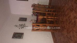 Mesa comedor +6 sillas