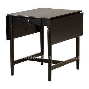 Mesa comedor y 2 sillas