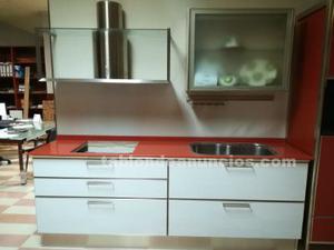Muebles de cocina de exposición