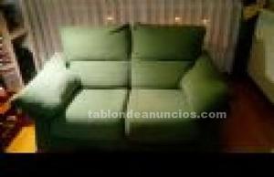 Vendo sofás 3+2