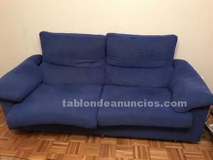 Venta de 2 sofas