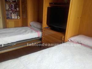 Dormitorio modulos