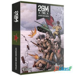 2gm tactics: union sovietica