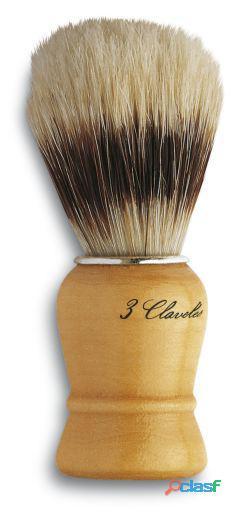 3 Claveles Brocha Afeitar 42.16 gr