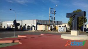 Alquiler de nave en Poligono Industrial
