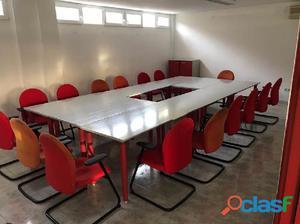 Alquiler de oficinas en Polígono de Raos