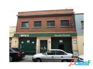 Alquiler y venta de Nave Industrial en Madrid.