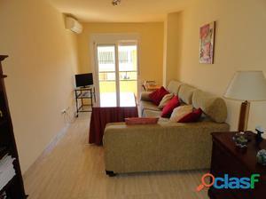 Apartamento 1 habitación en pleno centro de San Luis de