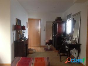 Apartamento alquiler amueblado Campo Grande