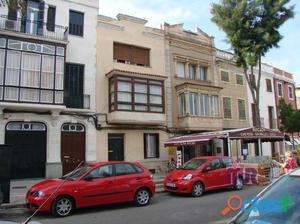 Apartamento con vistas a la plaza Explanada
