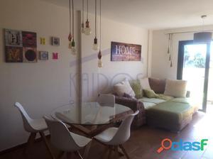 Apartamento de 2 dormitorios en Playa Azul