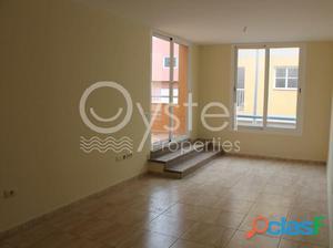 Apartamento de tres dormitorios en San Isidro