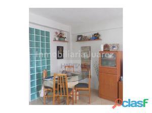 Apartamento en playa de San Juan
