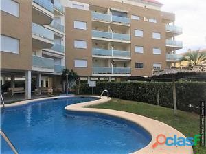 Apartamento precioso, piscina a 20m de M.Hernandez