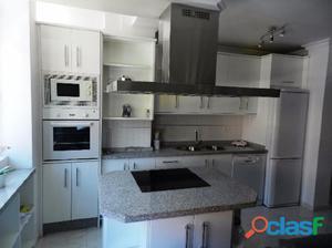 Apartamento reformado en zona residencial de San Fernando
