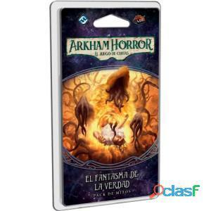 Arkham horror: el fantasma de la verdad