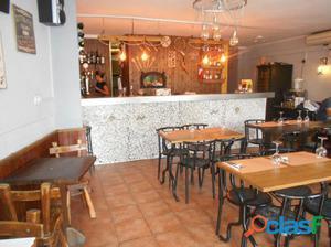 Bar/Restaurante en traspaso en Sant Pere de Ribes