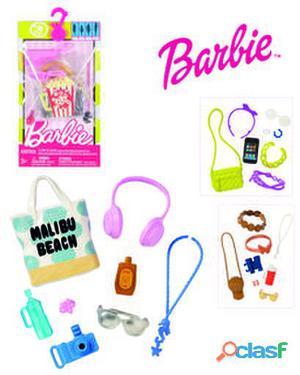 Barbie Barbie Pack De Accesorios 150 gr