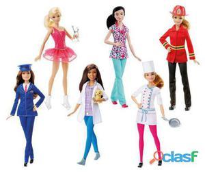 Barbie Hoy Quiero Ser Surtida