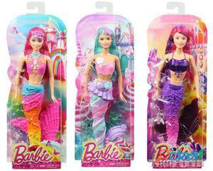 Barbie Sirena Surtida Barbie