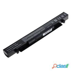 Bateria para Asus X 450 X 550,A41-X550A Litio Ion
