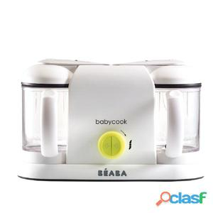 Beaba Robot comida de bebés 4-en-1 babycook plus 2200 ml