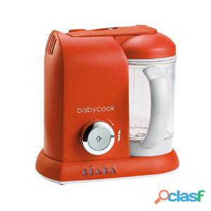 Beaba Robot de cocina 4-en-1 para bebés Babycook 1100 ml