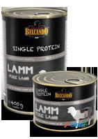 Belcando Comida Húmeda Single Protein Cordero 400 GR