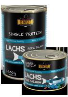 Belcando Comida Húmeda Single Protein Salmón 400 GR