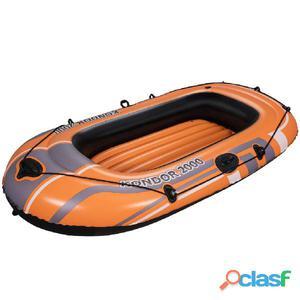 Bestway Barca inflable Kondor 2000 61100