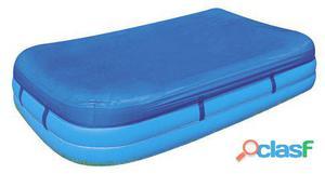 Bestway Cobertor para Piscina Rectangular Inflable 305X183cm