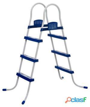 Escalera escamac macc accesorios posot class - Escalera piscina segunda mano ...