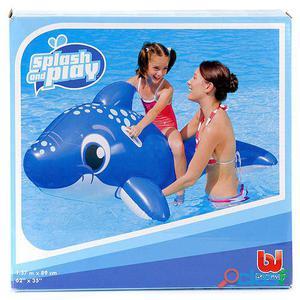 Bestway Figura Hinchable Delfin 157 Cm