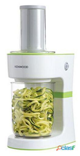 Bigbuy Robot de cocina Kenwood FGP203WG Spiralizer 2.64 kg