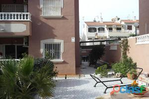 Bonito apartamento/bungalow con piscina en la Playa de La