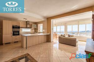 Bonito piso en Almuñecar, bonitas vistas, reformado y muy