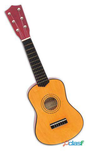 Bontempi Guitarra De Madera 55 Cm.
