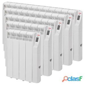 Bosch Emisor termico ero750c 6 elementos 750w
