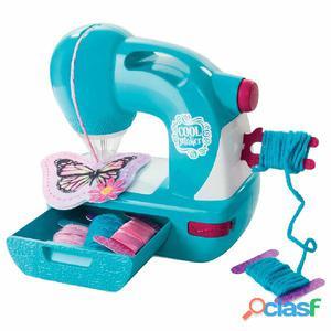 COOL Maker Set de máquina coser Sew Cool Sew'N Style