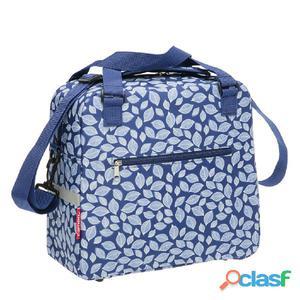 Cameo New Looxs Bolso de hombro 16.5 L hojas azul RT0929