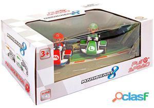 "Carrera Mario Kart 8 Twinpack ""Mario + Luigi"""