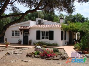 Casa de campo 3 habitacionesVenta Sant Lluís