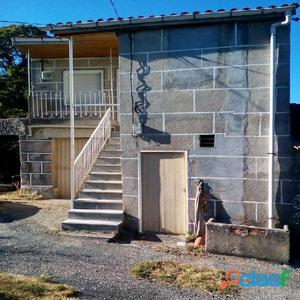 Casa de pueblo en venta Allariz