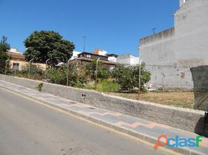 Casa de una sola planta en venta en la zona de Las Cañadas.